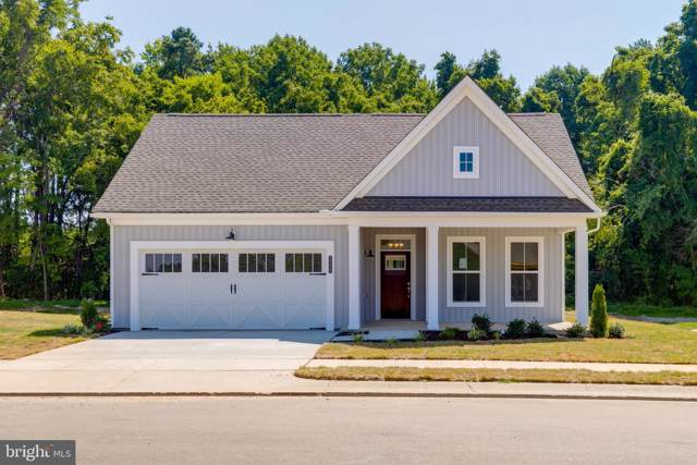 12408 Ruby Red Drive B2-84, FREDERICKSBURG, VA 22407 (#VASP218074) :: AJ Team Realty