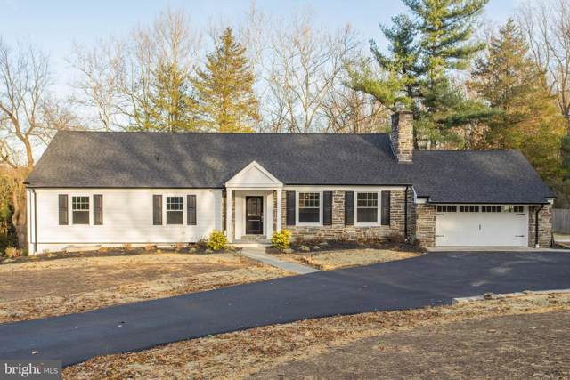 1615 Sweet Briar Road, GLADWYNE, PA 19035 (#PAMC632930) :: Dougherty Group