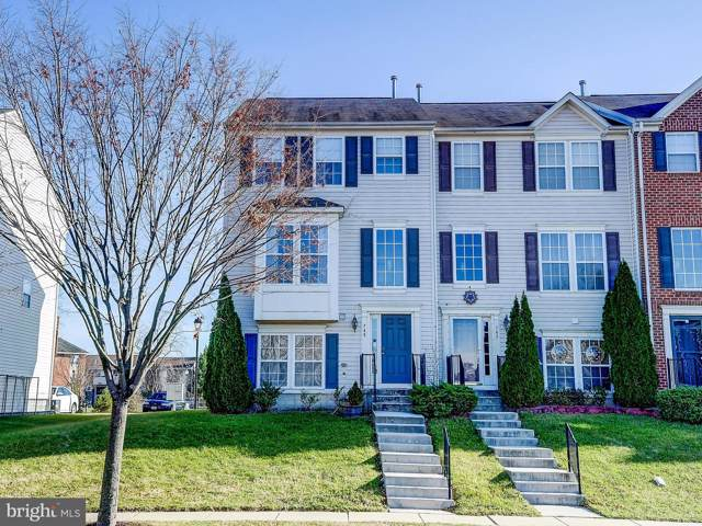 749 Compass Road, BALTIMORE, MD 21220 (#MDBC479872) :: The Miller Team