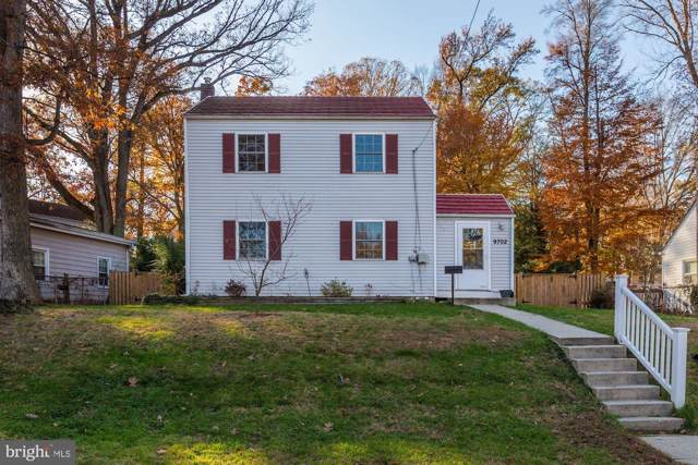 9702 48TH Place, COLLEGE PARK, MD 20740 (#MDPG552562) :: AJ Team Realty