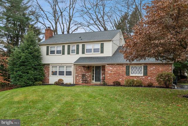 1428 Clover Lane, WEST CHESTER, PA 19380 (#PACT494774) :: ExecuHome Realty