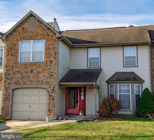 9 Sandhurst Drive, MOUNT LAUREL, NJ 08054 (#NJBL362460) :: Linda Dale Real Estate Experts