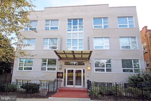 712 Marietta Place NW #1, WASHINGTON, DC 20011 (#DCDC451780) :: Gail Nyman Group