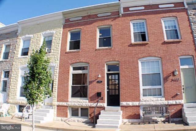3420 Fait Avenue, BALTIMORE, MD 21224 (#MDBA493450) :: The Licata Group/Keller Williams Realty
