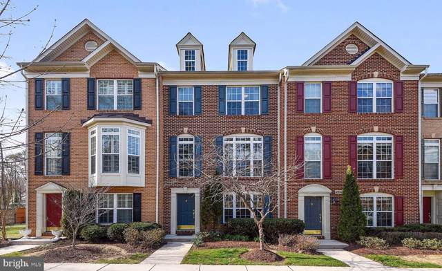 2644 Foremast Alley, ANNAPOLIS, MD 21401 (#MDAA420108) :: Homes to Heart Group