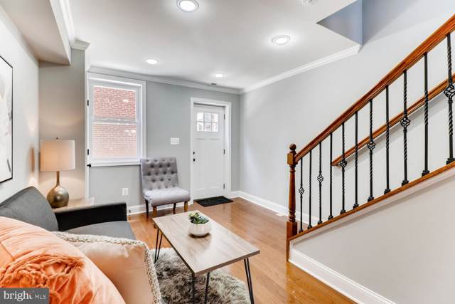 411 Griffin Court, BALTIMORE, MD 21231 (#MDBA493452) :: Blue Key Real Estate Sales Team