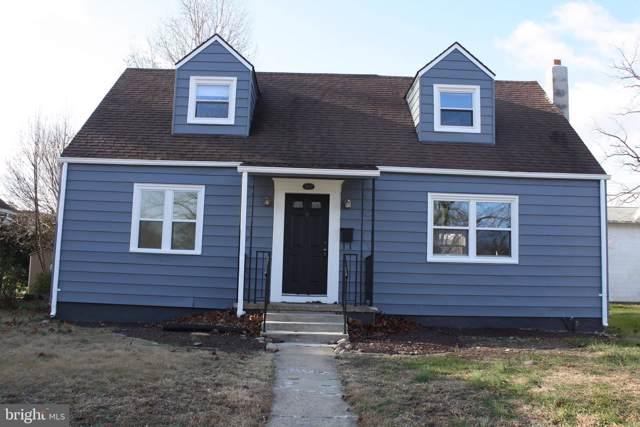 3628 N 2ND Street, HARRISBURG, PA 17110 (#PADA117208) :: Iron Valley Real Estate