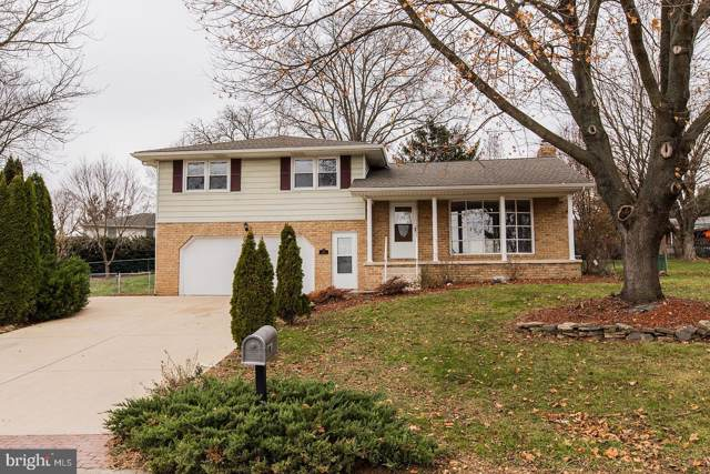 240 Margate Road, YORK, PA 17408 (#PAYK129432) :: Iron Valley Real Estate