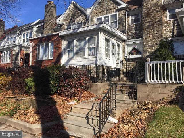 1235 N 65TH Street, PHILADELPHIA, PA 19151 (#PAPH854836) :: REMAX Horizons