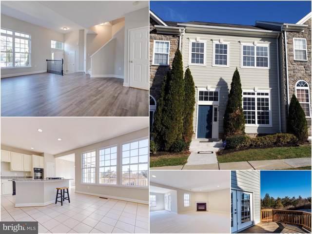 858 Rockford Square NE, LEESBURG, VA 20176 (#VALO399574) :: Colgan Real Estate