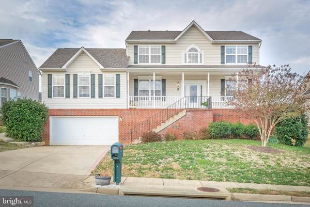 17 Masters Drive, STAFFORD, VA 22554 (#VAST216978) :: The Dailey Group