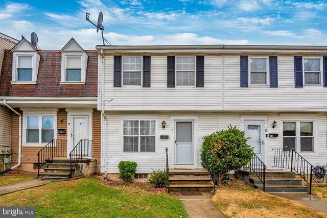7 N Pendleton Court 12F, FREDERICK, MD 21703 (#MDFR257250) :: The Maryland Group of Long & Foster