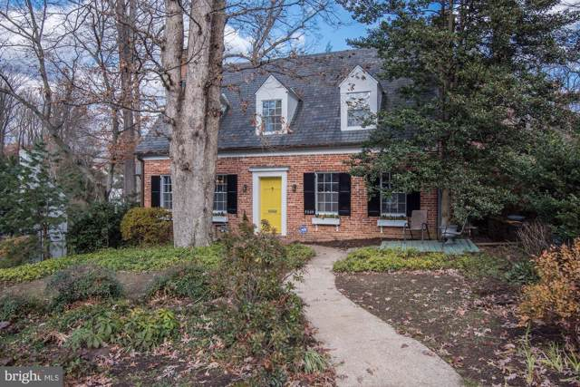 5209 Abingdon Road, BETHESDA, MD 20816 (#MDMC688796) :: Potomac Prestige Properties