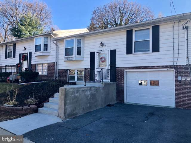 1716 Delaware Avenue, READING, PA 19610 (#PABK351336) :: Iron Valley Real Estate