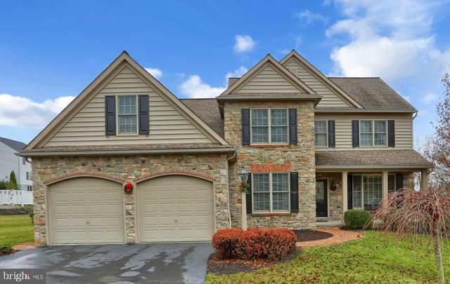 4271 Orchard Hills Drive, YORK, PA 17402 (#PAYK129438) :: The Matt Lenza Real Estate Team