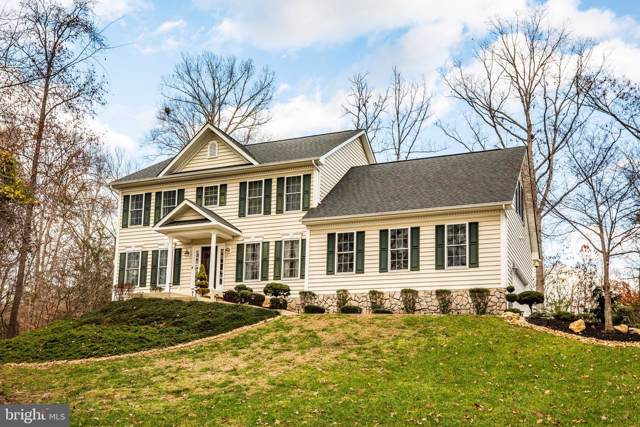13501 Fox Chase Lane, SPOTSYLVANIA, VA 22553 (#VASP218078) :: The Licata Group/Keller Williams Realty