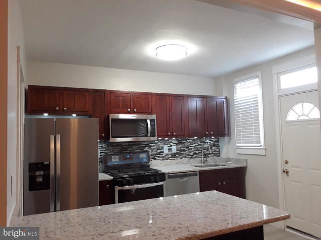 3505 Cliftmont Avenue, BALTIMORE, MD 21213 (#MDBA493474) :: Dart Homes