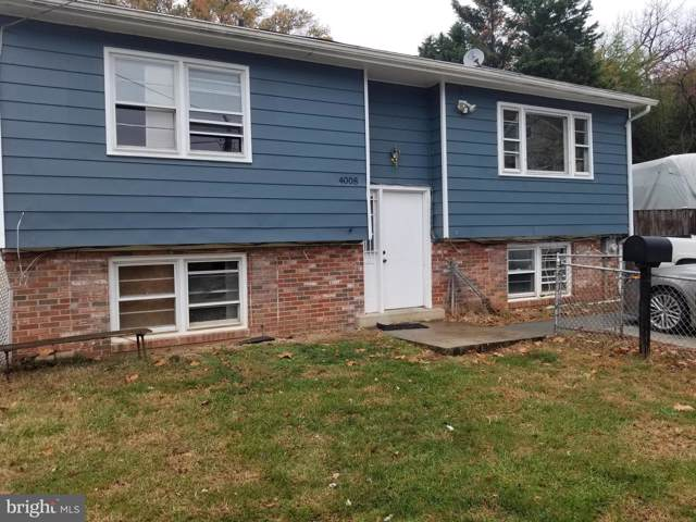 4008 Emerson Street, HYATTSVILLE, MD 20781 (#MDPG552578) :: Advance Realty Bel Air, Inc