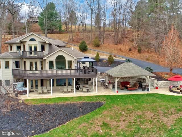 948 Lone Star Drive, AUBURN, PA 17922 (#PASK128892) :: Keller Williams Real Estate
