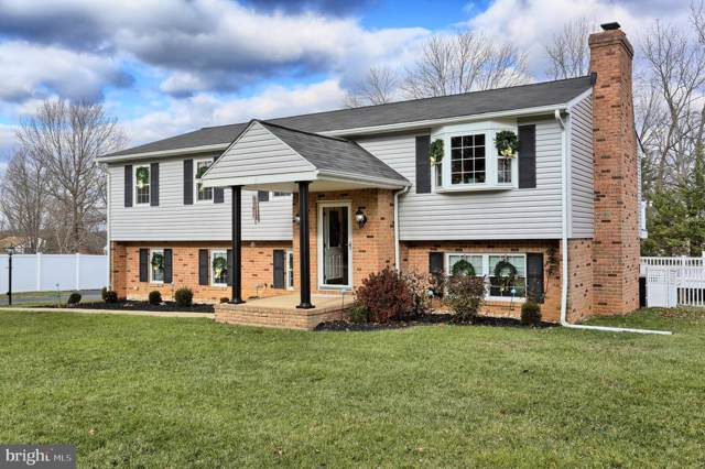 403 Fieldstone Court, FALLSTON, MD 21047 (#MDHR241522) :: AJ Team Realty