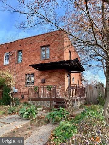 2803 Mosby Street, ALEXANDRIA, VA 22305 (#VAAX241888) :: The Licata Group/Keller Williams Realty