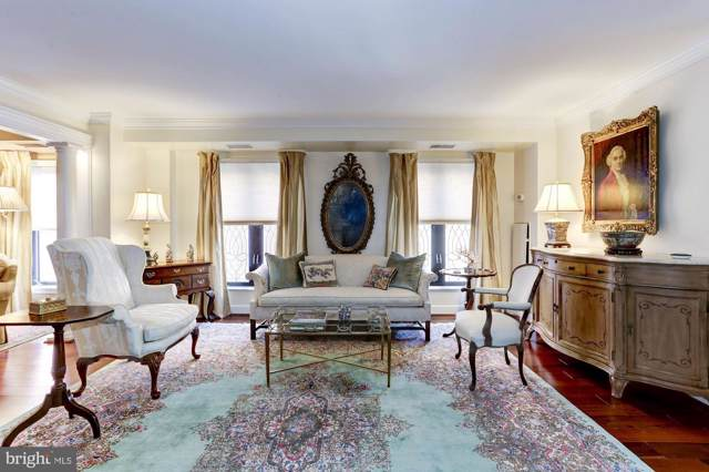 1080 Wisconsin Avenue NW 103/104, WASHINGTON, DC 20007 (#DCDC451808) :: The Matt Lenza Real Estate Team