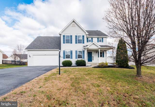 57 Isadore Lane, MARTINSBURG, WV 25404 (#WVBE173188) :: Radiant Home Group