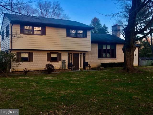 1257 Buck Lane, WEST CHESTER, PA 19382 (#PACT494798) :: The Matt Lenza Real Estate Team