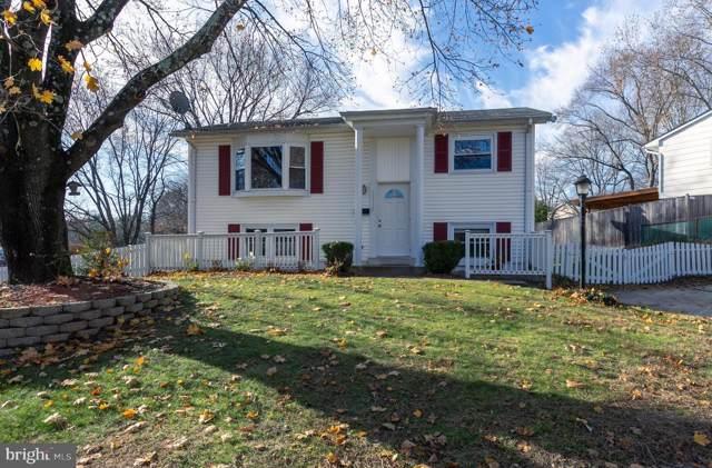 13732 Gran Deur Drive, WOODBRIDGE, VA 22193 (#VAPW483674) :: Dart Homes