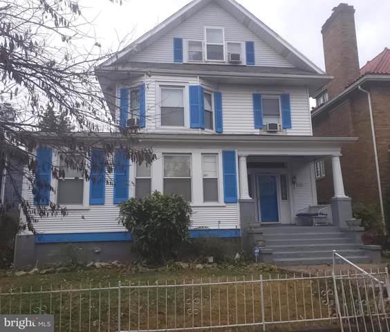 1606 Longfellow Street NW, WASHINGTON, DC 20011 (#DCDC451818) :: ExecuHome Realty