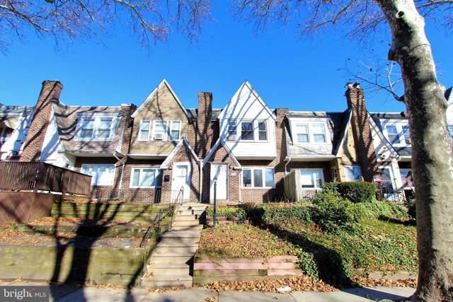 4343 Teesdale Street, PHILADELPHIA, PA 19136 (#PAPH854940) :: Certificate Homes