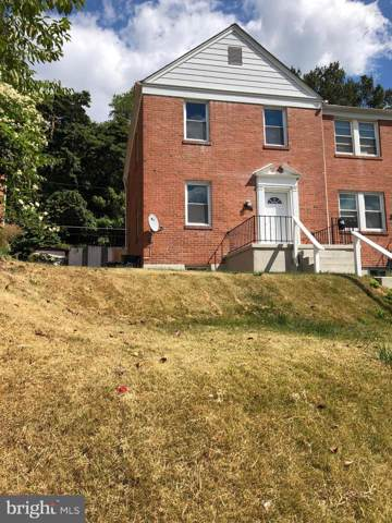131 Nunnery Lane, BALTIMORE, MD 21228 (#MDBC479926) :: Corner House Realty