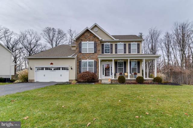 23 Alexander Drive, HANOVER, PA 17331 (#PAYK129448) :: Iron Valley Real Estate