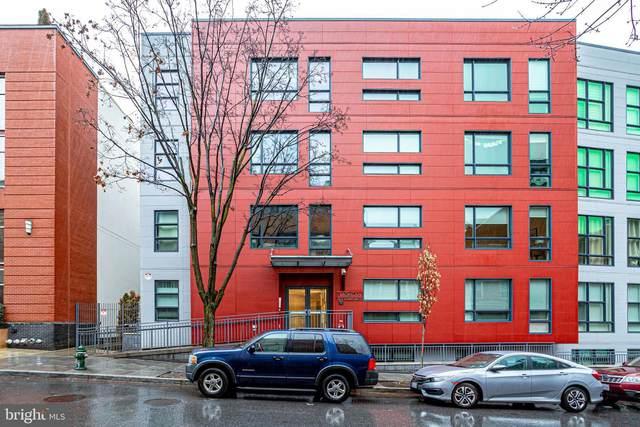 2337 Champlain Street NW #109, WASHINGTON, DC 20009 (#DCDC451820) :: Eng Garcia Properties, LLC