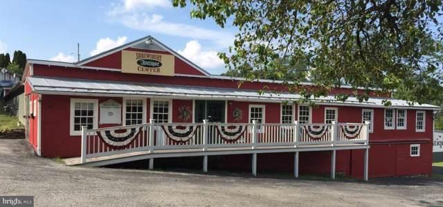 65 Highland Drive N, SHREWSBURY, PA 17361 (#PAYK129450) :: The Joy Daniels Real Estate Group