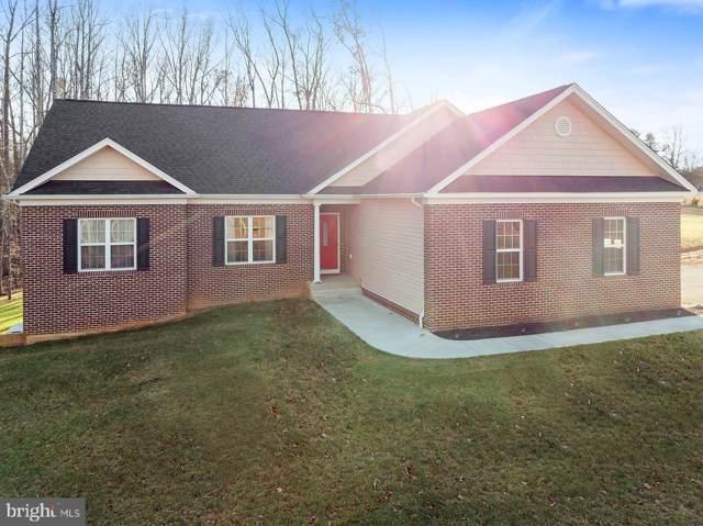 15110 Black Hill, RIXEYVILLE, VA 22737 (#VACU140206) :: Eng Garcia Grant & Co.