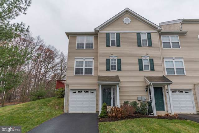 915 Partridge Place #281, WARRINGTON, PA 18976 (#PABU485462) :: Bob Lucido Team of Keller Williams Integrity
