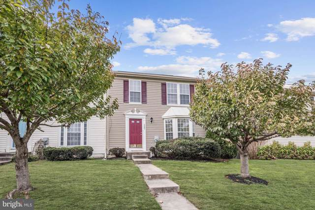 323 Roundhouse Drive, PERRYVILLE, MD 21903 (#MDCC167208) :: The Licata Group/Keller Williams Realty