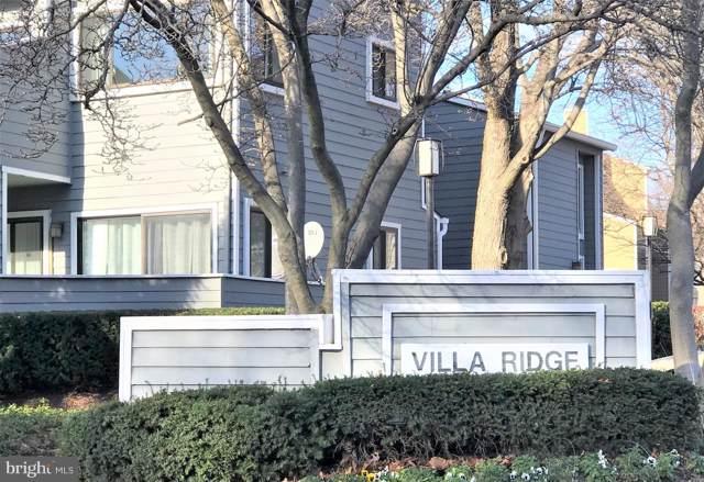 1983-B Villaridge Drive 1983B, RESTON, VA 20191 (#VAFX1101908) :: Bic DeCaro & Associates