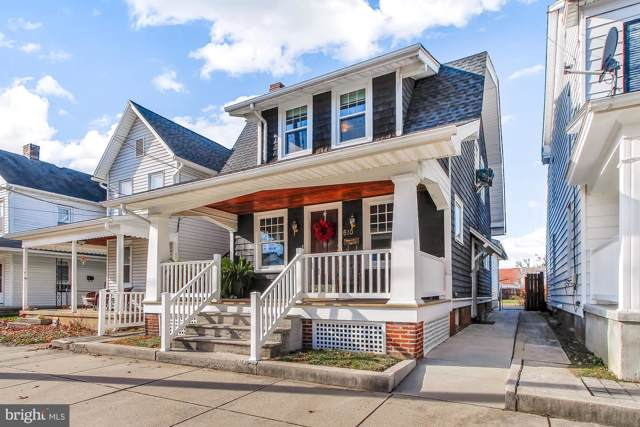 610 E Middle Street, HANOVER, PA 17331 (#PAYK129454) :: The Heather Neidlinger Team With Berkshire Hathaway HomeServices Homesale Realty