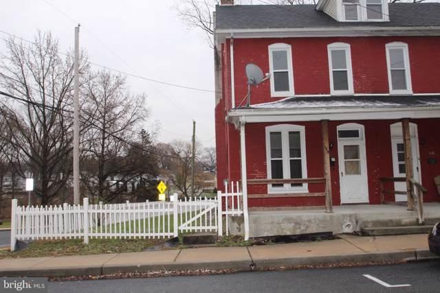 148 E Washington Street, ELIZABETHTOWN, PA 17022 (#PALA144410) :: The Joy Daniels Real Estate Group