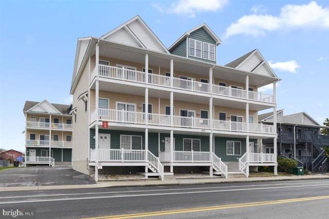 1208 Saint Louis Avenue #2, OCEAN CITY, MD 21842 (#MDWO110756) :: Atlantic Shores Realty