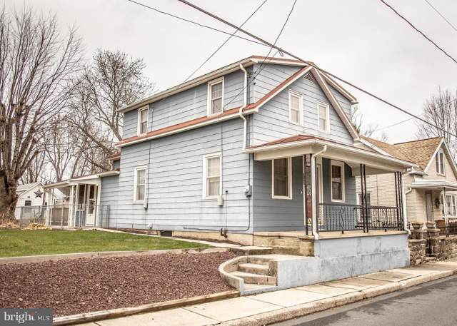 323 E Main Street, NEWMANSTOWN, PA 17073 (#PALN110054) :: Teampete Realty Services, Inc
