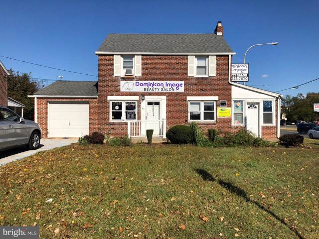 96 Garfield Avenue, NEW CASTLE, DE 19720 (#DENC491718) :: The Team Sordelet Realty Group