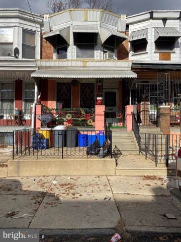 3458 Emerald Street, PHILADELPHIA, PA 19134 (#PAPH854956) :: REMAX Horizons