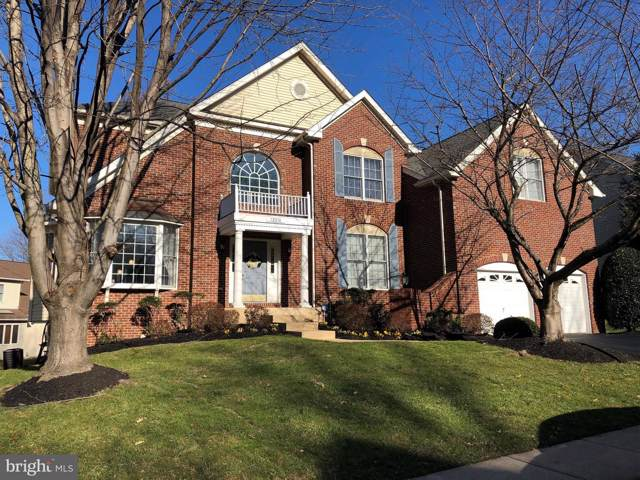 12218 Harbor Town Circle, FAIRFAX, VA 22033 (#VAFX1101924) :: Tom & Cindy and Associates