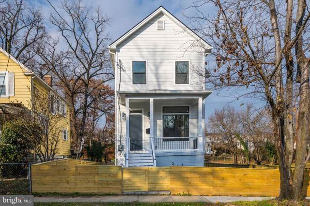 3110 Monroe Street NE, WASHINGTON, DC 20018 (#DCDC451826) :: The Matt Lenza Real Estate Team
