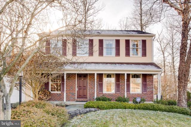 16 Stout Run Court, BALTIMORE, MD 21228 (#MDBC479940) :: RE/MAX Plus