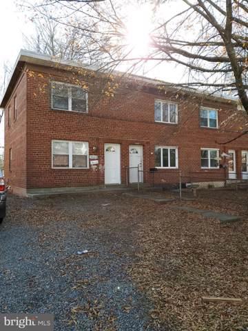 9023 Merrimack Drive, MANASSAS, VA 20110 (#VAMN138636) :: Tom & Cindy and Associates
