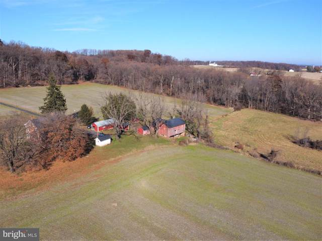 311 Ridge Road, DELTA, PA 17314 (#PAYK129464) :: The Heather Neidlinger Team With Berkshire Hathaway HomeServices Homesale Realty